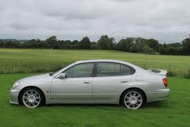 lexus gs300 sport auto draft hollybrook sports cars