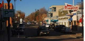 Small Country Towns In America 2015 Top 100 Best Small Towns Livability