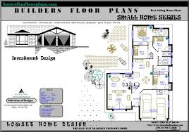 free house blueprints and plans free house designs and floor plans australia bungalow house designs