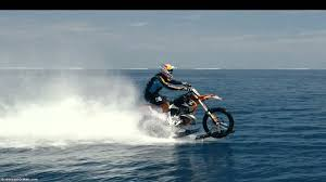 boots to ride motorcycle riding motocross motorcycles on water awesome youtube