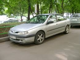 1995 renault laguna photos gasoline ff manual for sale
