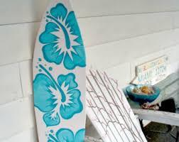 surfboard wall art etsy