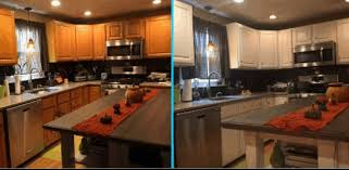 how to remove polyurethane from kitchen cabinets what is the cost to paint my kitchen cabinets ramsden