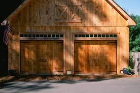 Overhead Shed Door by Rustic Charm The Barn Yard U0026 Great Country Garages