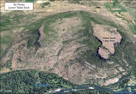 Table Rock Lake Map Home Page