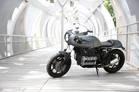 nitro cycles bmw k100 cafe racer return of the cafe racers