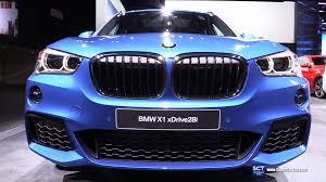 2016 bmw x1 xdrive28i review 2016 bmw x1 xdrive28i exterior and interior walkaround 2016