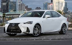 lexus is hybrid 2016 lexus is hybrid f sport 2016 au wallpapers and hd images car pixel