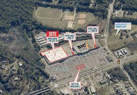 Milton Florida Map by Parkmore Plaza Waterstone Retail
