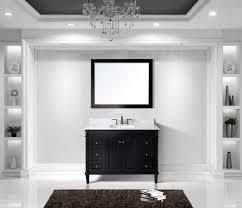 Single Bath Vanity 48