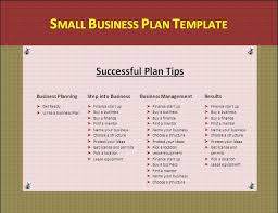 best photos of small business marketing plan outline business