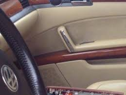 volkswagen phaeton interior vwvortex com phaeton parts car v8 tan interior