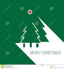 modern christmas cards christmas card stock image image 34465441