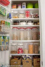 organize kitchen ideas space kitchen pantries designs best 25 organized pantry ideas on