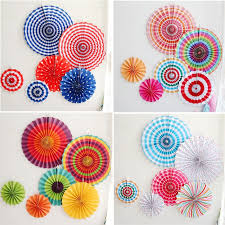 wedding paper fans usd 6 73 the decorations of the national day of the mid autumn