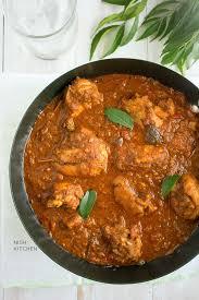 malabar cuisine malabar chicken curry nish kitchen