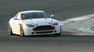 aston martin racing aston martin racing launches new vantage gt4