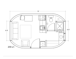 cabin floorplan monolithic cabin model 19 monolithic dome institute