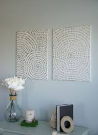 Wall Art Ideas For Bathroom Best 10 Diy Wall Art Ideas On Pinterest Diy Art Diy Wall Decor