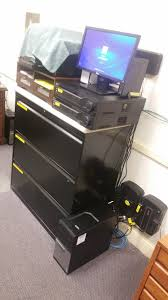how to best clean up a server room cabling mess it support miami