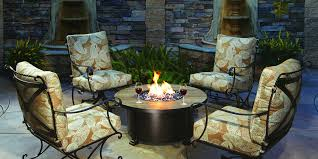 Firepit Patio Table Outdoor Pits Archives Hauser S Patio