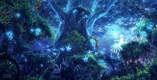 magical night wallpapers images of night fantasy magic magical sc