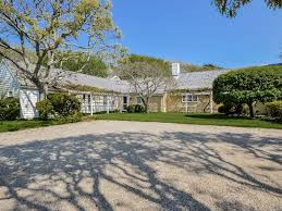 oyster harbors estate tennis dock and beach cabana osterville