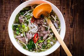 cuisine pho pho 3 great titchfield st fitzrovia restaurant reviews