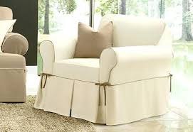 sure fit parsons chair slipcovers chair slipcovers sure fit home decor slip covers for chairs view