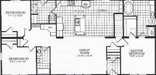 Titan Modular Model 847 Moore S Homes 32 X 30 House Plans