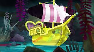 golden ship jake land pirates wiki fandom