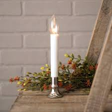 led window candles flameless with timer bulbs for electric