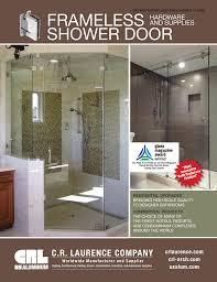 cr laurence shower door hardware best shower