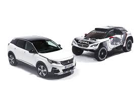 peugeot cars please peugeot target back to back dakar wins with new car