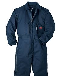insulated jumpsuit dickies s twill insulated coverall barnheart