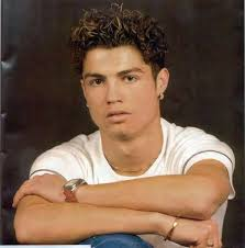 cr7 earrings 11 cristiano ronaldo unique hairstyles i luve sports