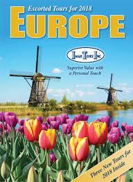 escorted european tours of europe tours italy tours
