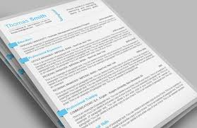 Professional Resume Examples The Best Resume by Top 6 Best Resume Templates 2017 Ranking Professional Resume