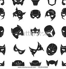 superhero mask stock images royalty free images u0026 vectors