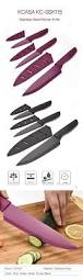 kcasa kc ssk115 multifunction kitchen knife stainless steel chef u0027s