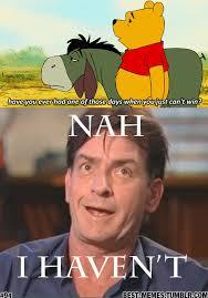 Charlie Sheen Memes - charlie sheen meme by ulysses848 memedroid