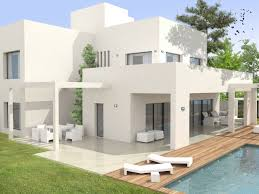 Modern Villa by New Built Luxury Modern Villa San Pedro Puerto Banus 100