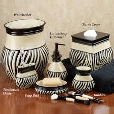 zebra bathroom ideas zebra bathroom decor home decorating ideas