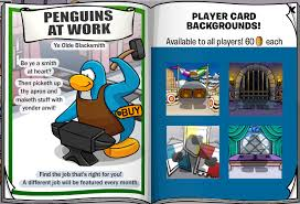 club penguin gift card club penguin jam ultimate guide cadence and penguin band