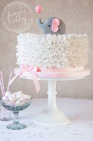 10 gender reveal party food ideas for your family elephant baby