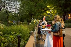 Zoo Light Chicago by Indulge In The Finer Things At Lincoln Park Zoo Lincoln Park Zoo