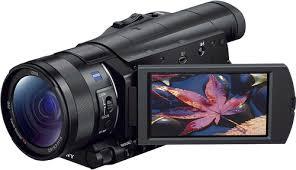 best deals for black friday 2016 camera sony prosumer ax100 4k hd flash memory camcorder black fdrax100 b