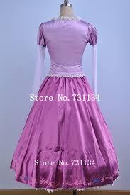 aliexpress com buy brand new rapunzel fancy dress anime