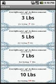 losing weight awards u2013 android apps on google play