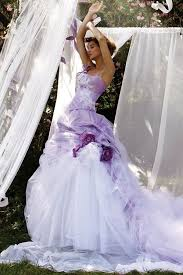 wedding dress colors best 25 purple wedding gown ideas on purple wedding